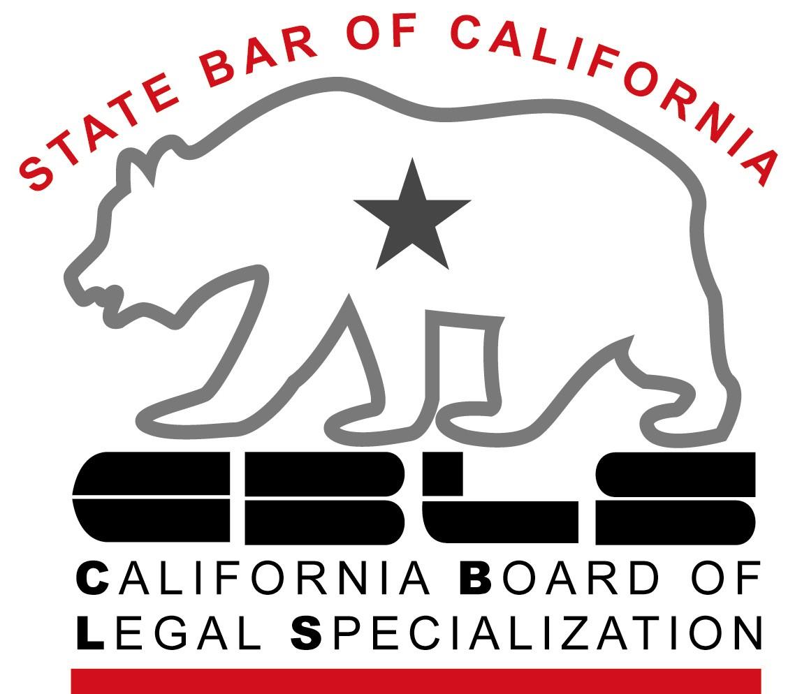 CA State Bar Legal Specialist