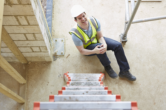 Dennis Thomas can help you with Common Workplace Injuries